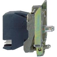 ZB4BVB64 - Lampenfassung bl Integral LED 24V ZB4BVB64