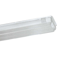 164036 - Ersatzwanne PMMA für T26 2x36W 164036