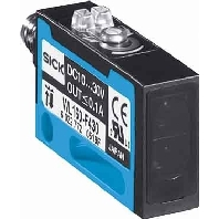 WL160-F430 - Reflex.-Lichtschranke WL160-F430