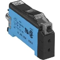 WLL160-F122 - Lichtschranke DC,pnp,M8,4pol. WLL160-F122