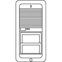 015517 - Leiterplatte kpl. f.TLM 512-0 015517 - Aktionspreis - 1 Stück verfügbar