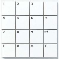COM 611-02 DG  - Codeschloss-Modul dgr/gli COM 611-02 DG
