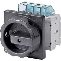 3LD2003-1TP51 - Haupt-/Not-Aus-Schalter 1S+1Ö 16A 3pol. 3LD2003-1TP51