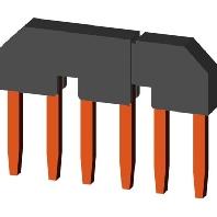3RV1935-1A - Sammelschiene 2x3 TE,S2,55mm 3RV1935-1A
