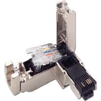 6GK19011BB202AB0 V10 - Steckverbinder 90G.Kabelabg. 6GK19011BB202AB0 V10