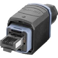 6GK1901-1BB20-6AA0 - Steckverbinder RJ45 IP65 6GK1901-1BB20-6AA0