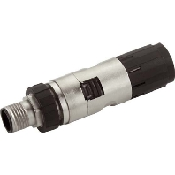 6GK1905-0EB10 (VE5) - Anschlussbuchse F. ET200 M12 6GK1905-0EB10 (Inhalt: 5)