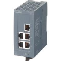 6GK5005-0BA00-1AB2 - Scalance XB005 IE Switch 6GK5005-0BA00-1AB2