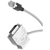 6XV1850-2EH20 - Industrial-EtherNet-Kabel ITP 15pol,RJ45,2m 6XV1850-2EH20