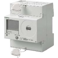 7KT1546 - E-Zähler Mit LC-Display 7KT1546