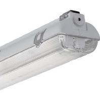 5LS41012CA001 - Feuchtraum-Wannenleuchte VVG 2x36W prism 5LS41012CA001
