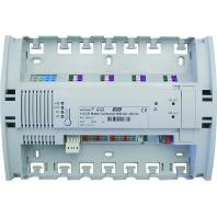 1860128 - Jalousieaktor KNX/EIB 4 DC Motor Controller 1860128