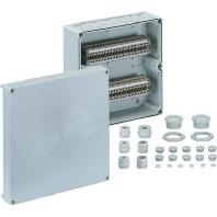 RKA 4/68-68x4q - Reihenklemmengehäuse gr 68p. IP54 RKA 4/68-68x4q