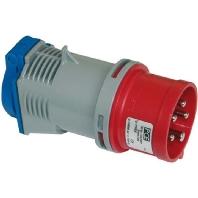 13042 - CEE-Adapter CEE 16 auf Schuko 13042