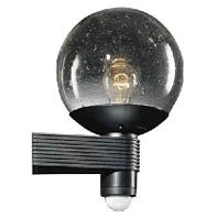 L 400 S sw - Sensor-Leuchte 60W IP44 230-240V L 400 S sw