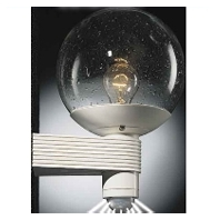 L 400 S ws - Sensor-Leuchte 60W IP44 230-240V L 400 S ws