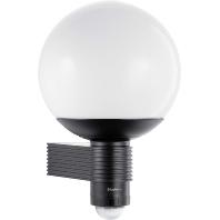 L 410 S sw - Sensor-Leuchte 60W IP44 230-240V L 410 S sw