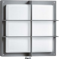 L 691 LED Glas anthr - Sensor-Leuchte LED 16W IP44 L 691 LED Glas anthr