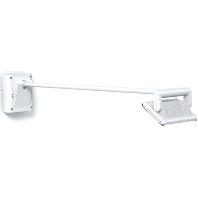 XLED FL 100 ws - LED-Strahler 25W 9 LEDs IP44 XLED FL 100 ws
