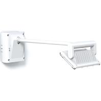 XLED FL 50 ws - LED-Strahler 25W 9 LEDs IP44 XLED FL 50 ws