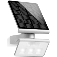 Xsolar L-S ws - LED-Strahler 0,5W IP44 Solarpanel Xsolar L-S ws