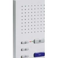ISW3030-0140 - Audio Innenstation 5Tasten freispr. ws ISW3030-0140