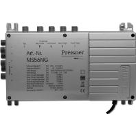 MS56NG - Multischalter mit Netzteil MS56NG