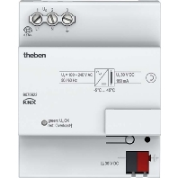 S KNX #9070922 - Spannungsversorgung 160mA EIB/KNX S KNX 9070922