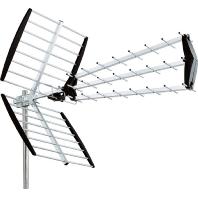 DIGI 343W UHF - UHF-Antenne K21-69 F-Anschluss DIGI 343W UHF