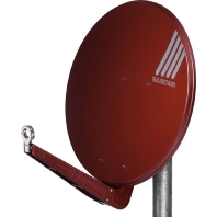 FESAT 95 HQ zrt - Offset-Parabolreflektor mit Masthalterung FESAT 95 HQ zrt