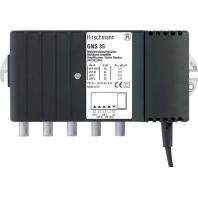 GNS 30 - Mehrbereichsverstärker 30 dB, Ausg.105 dBuV GNS 30