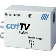 NBL 0265 - catTV-Balun m. Rückkanal 5-65MHz NBL 0265