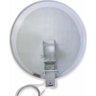 Satheat 120 - Spiegelheizung SAT-Antenne f.120cm 140W 4mKabel Satheat 120