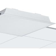 ENTERIO M84 OA 414 E - Wannen-Einbauleuchte opal T16 4x14W EVG IP20 ENTERIO M84 OA 414 E