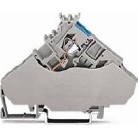 280-568 (20 Stück) - Aktoren-Einspeiseklemme 0,08-2,5mm 280-568