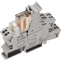 788-528 - Relais-Baustein 1W RP 230VAC 788-528