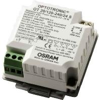 ETO/120-230/24V - Trafo elektronisch ETO/120-230/24V
