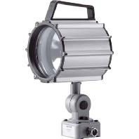 MHWK 60/ALU/KLAR/24V - Leuchte o.Sch. MHWK 60/ALU/KLAR/24V