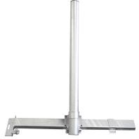 MN90A - Dachsparrenhalter 90cm, rd. 60mm MN90A