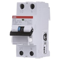 Abb Aardlekautomaat Ds201b10-0,03