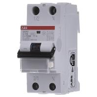 Abb Aardlekautomaat Ds201c16-0,03