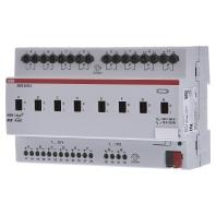 SD/S 8.16.1  - Schalt/Dimmaktor 8-fach, 16A, REG SD/S 8.16.1 - Aktionspreis
