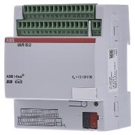 UK/S 32.2 - Univ.E/A-Konzentrator 32-fach, REG UK/S 32.2