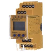IR420-D4-2 B71016405 - Isolationsüberwachung m. Federklemme IR420-D4-2 B71016405