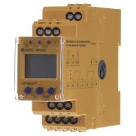 VME421H-D-1 - Spannungsrelais m. Federklemme VME421H-D-1