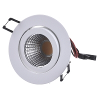 12261073 - LED-Deckenspot ws 7W 2700K 710lm 350mA 12261073
