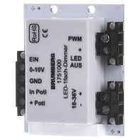17510000 - LED-Netzgerät 12/24V DC 17510000