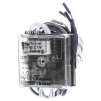 3476 - Mini-Aktor mit 1 Schließer zum universellen Einbau 3476 - Aktionspreis