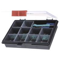 3501K - Konfigurator Box mit je 10 Konfiguratoren 0 bis 9 3501K - Aktionspreis
