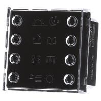 H4652 - SCS AX SZENARIENTAST.8 SZENEN H4652 - Aktionspreis